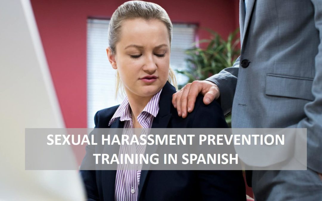How Important is Sexual Harassment Prevention Training