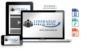 Leadership for Success Online training Spanish Course Develop Leaders