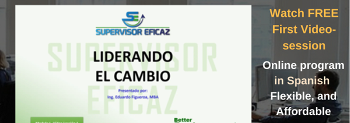 The-Best-Online-Supervisory-Training-In-Spanish