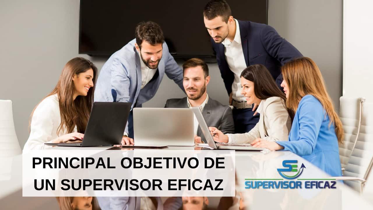 Principal Objetivo De Un Líder - betteremployees.net/es/