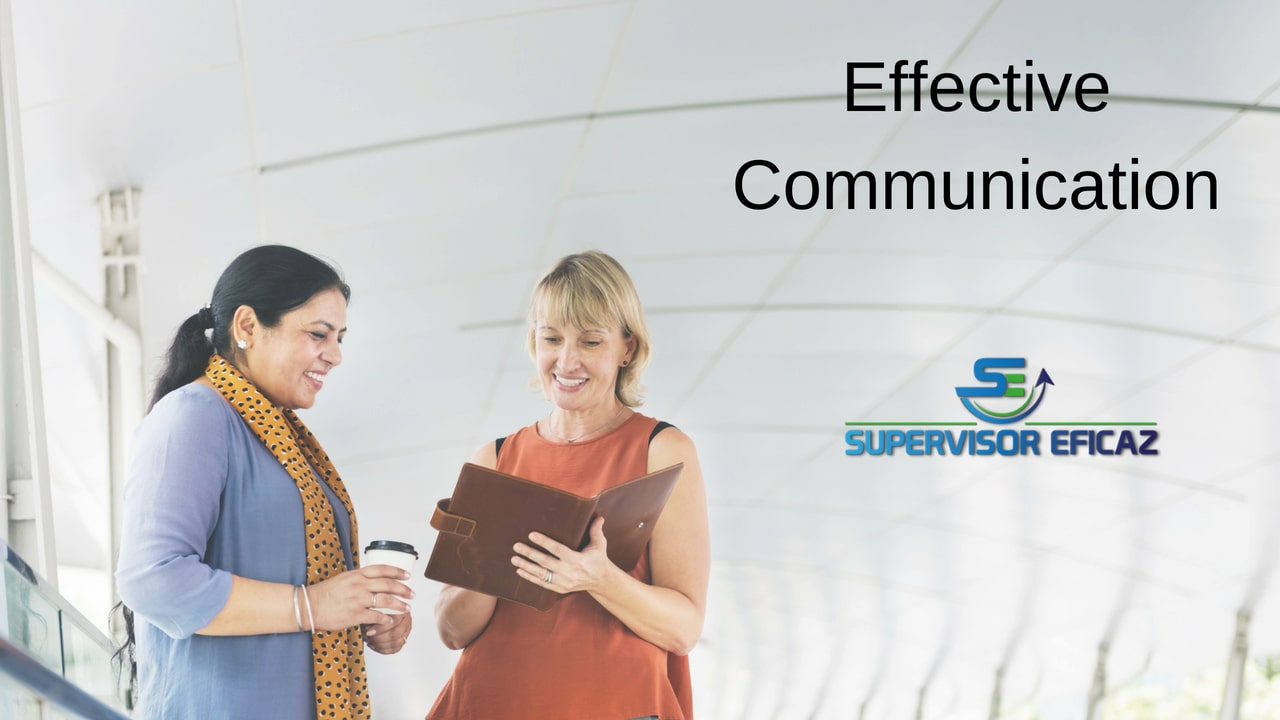 Effective Communication on the Supervisor - betteremployees.net