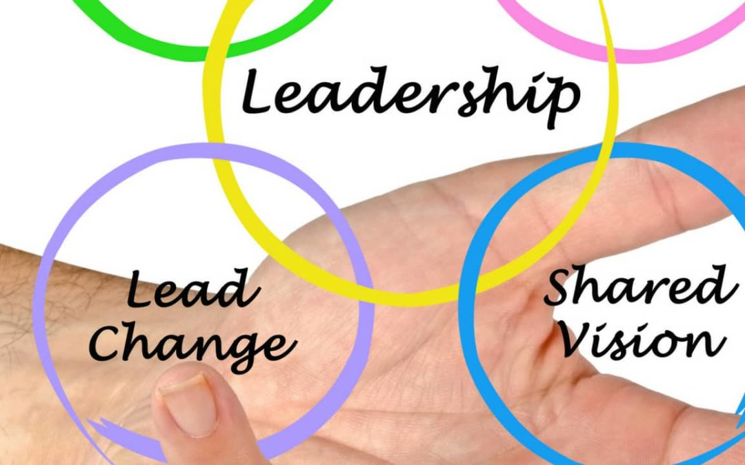 HOW TO LEAD CHANGE EFFECTIVELY