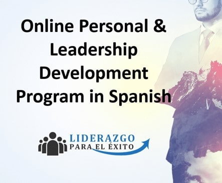 Online training for supervisors in Spanish