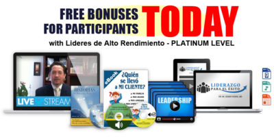 Best Online Training For Supervisors In Spanish Bonuses