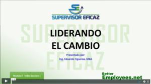 effective supervisor