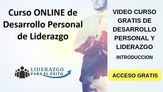 Capacitación de supervisores y cursos Liderazgo - Online & Presenciales
