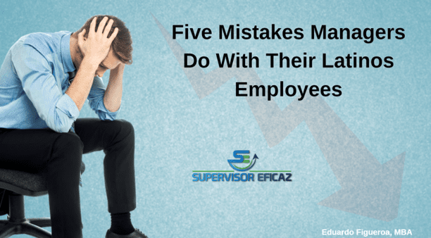 5 Costly Mistakes Managers Make