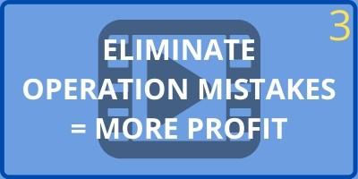 Eliminate mistakes and increase profits - online supervisory training in spanish
