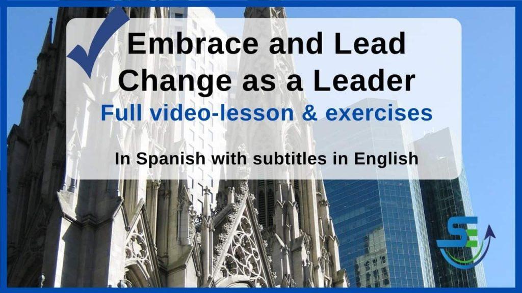 online training for Hispanic leaders