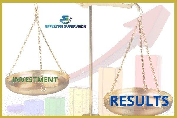 supervisor eficaz online program in Spanish
